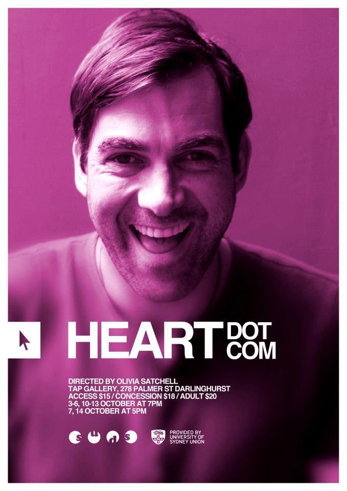 Heart Dot Com