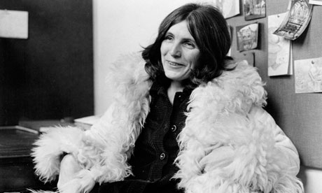 Caryl in 1972 being oh so dreamy.